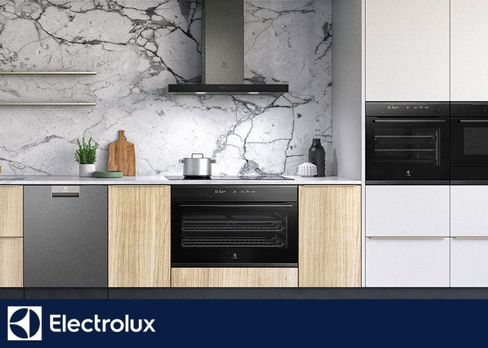 Admirable Electrolux Save 1000 On Kitchen Package Designer Appliances Home Interior And Landscaping Palasignezvosmurscom