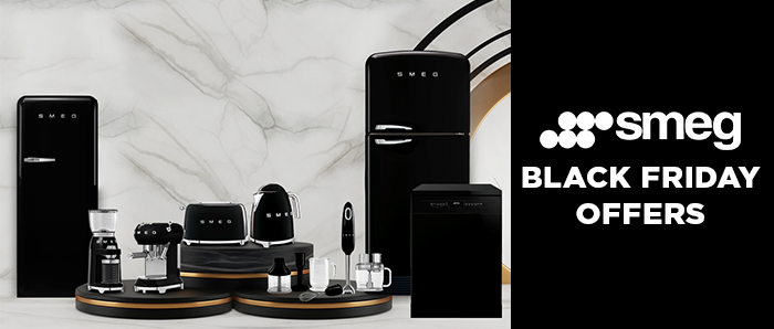 Smeg Black Friday Offers